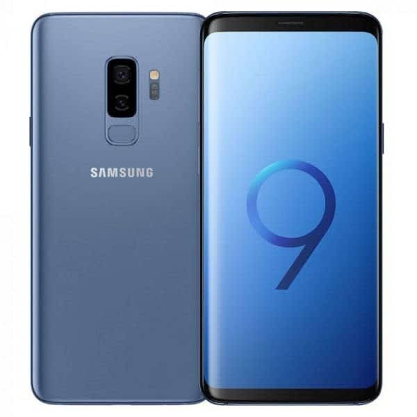 Samsung S9 plus---Samsunhg phones---Latest Samsung Phones & Prices in Nigeria (2020) Specs and Review