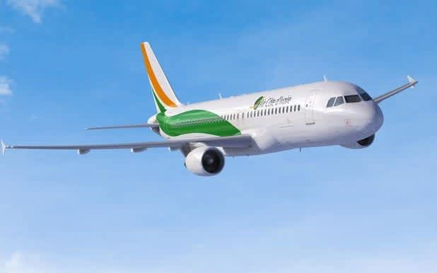 Air Cote d'Ivoire Booking Nigeria