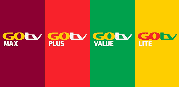 GOtv Packages & Subscription in Nigeria