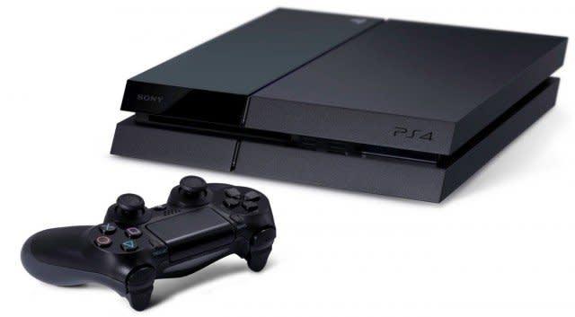PS 4 console in Nigeria 2020