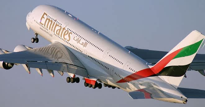 Emirates Nigeria Booking (What You need to Know)