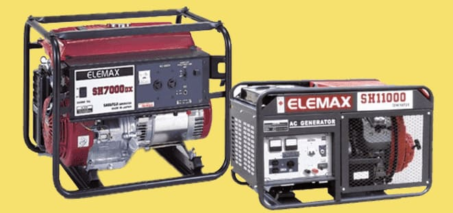 Review/Prices of Elemax Generator in Nigeria