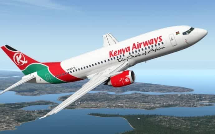 Kenya Airways Nigeria Bookings( What You Need to Know)