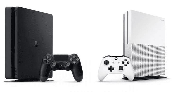 game consoles in Nigeria 2020
