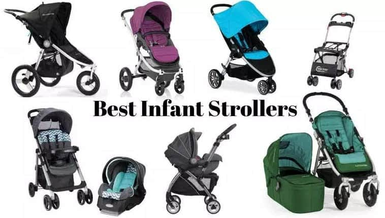 Baby Strollers in Nigeria,Prices and Maintenance Tips