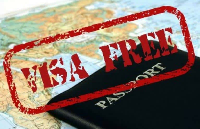 visa free countries-0Visa Free Countries For Nigerians: