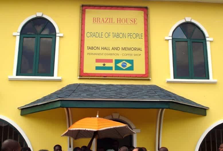 Brazilian Embassy in Ghana: Address & Contact Details