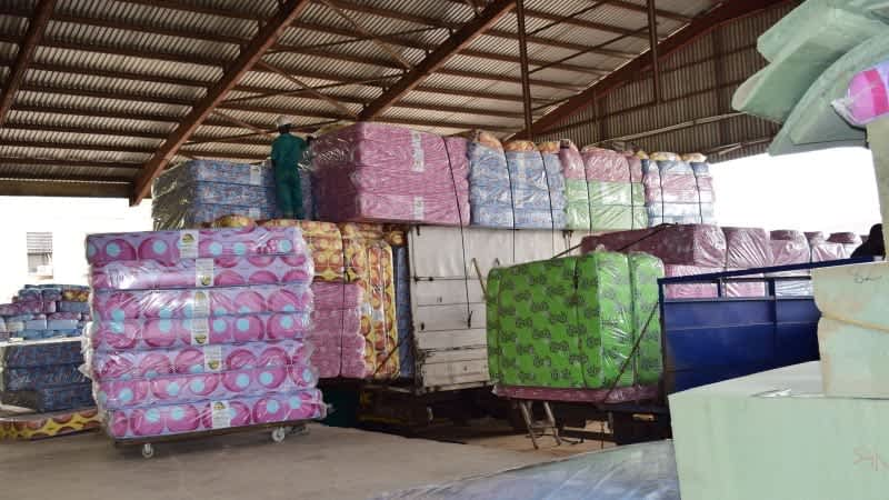 Mouka Foam Mattress Prices
