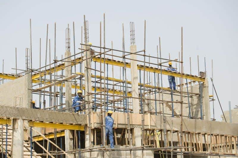 BUILDING CONSTRUCTION-Current Prices Of Building Materials In Nigeria (2020)