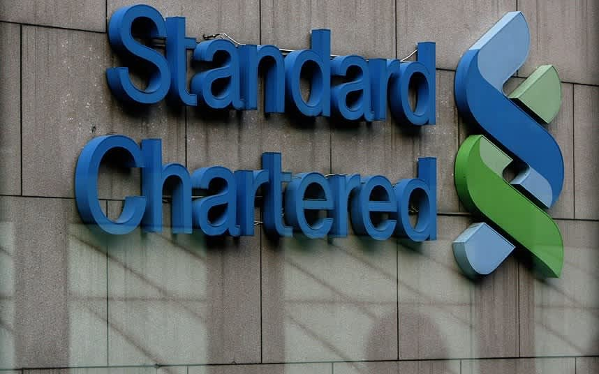 Standard Chartered Bank Ghana Branches (2020)