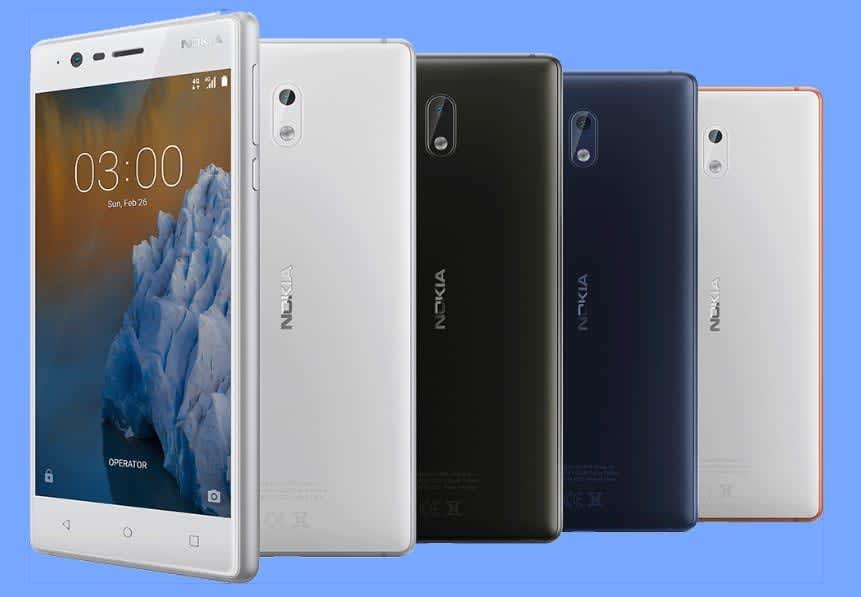 Nokia 3 Specs, Review & Price in Nigeria (2020)