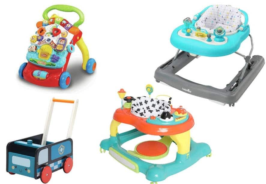 Baby Walker Review,Guidelines & Prices in Nigeria