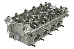 Cosworth CNC Ported Cylinder Head ( Part Number: KK3852)