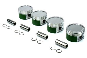 Cosworth Forged Pistons 86mm 8.8:1 ( Part Number: 20003690)