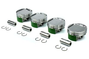 Cosworth Forged Piston Set 92mm 8.5:1 Stroker ( Part Number: 20003685)
