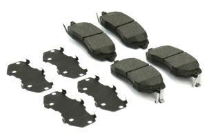 Cosworth Streetmaster Brake Pads Front  ( Part Number: CFS3038)