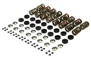 Cosworth Ultra-High RPM Dual Valve Spring/Retainer Set ( Part Number: KK3839)