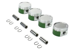Cosworth High Performance Forged Piston Set 85.5mm 8.8:1 ( Part Number: 10001449)