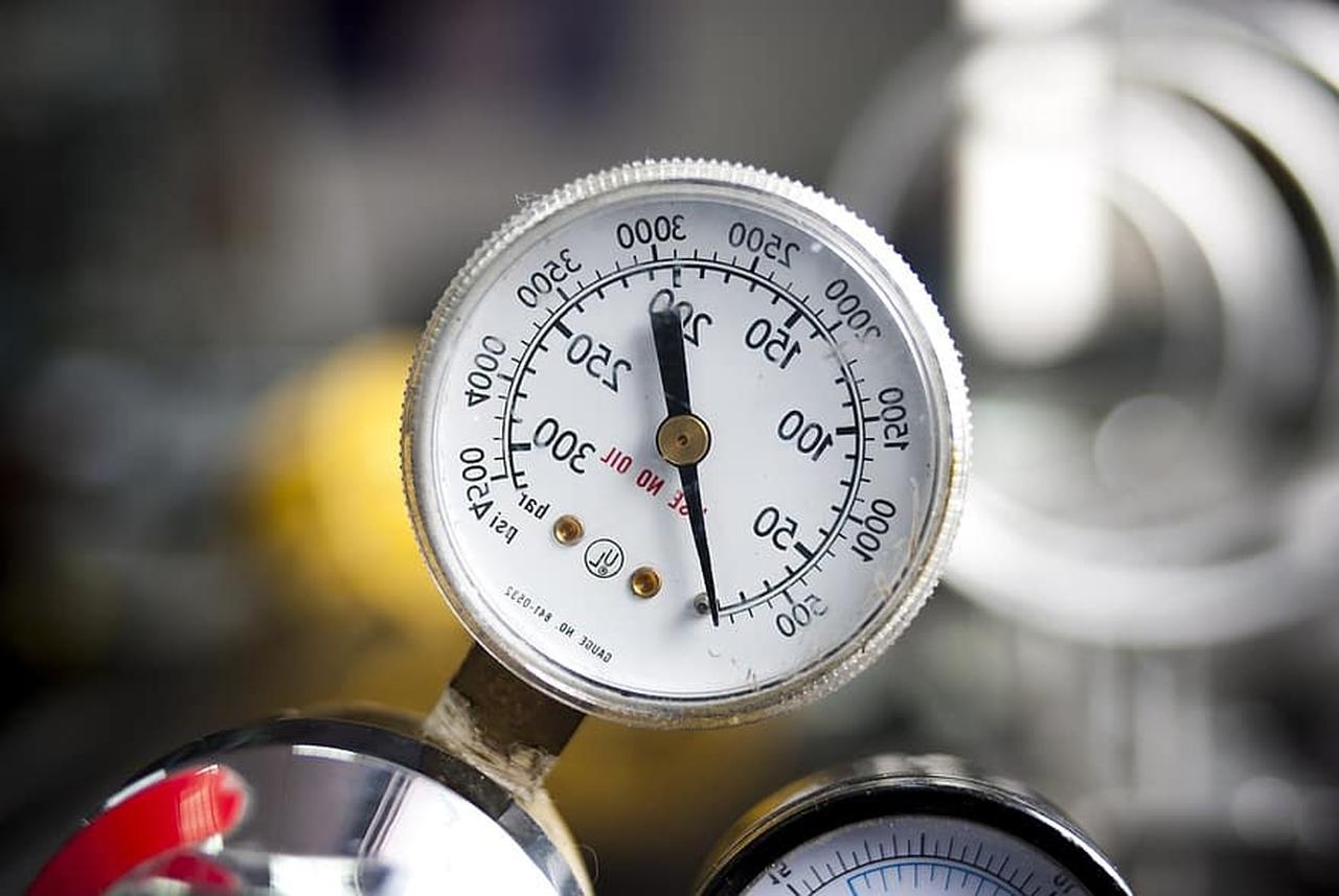 Imagem de destaque do post Manômetros de pressão: conheça 5 principais vantagens