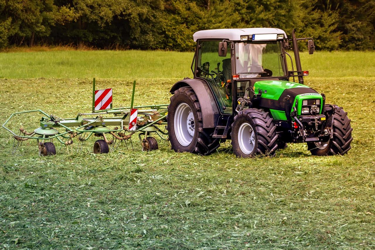 Imagem de destaque do post Como a manutenção agrícola contribui para sua produtividade?
