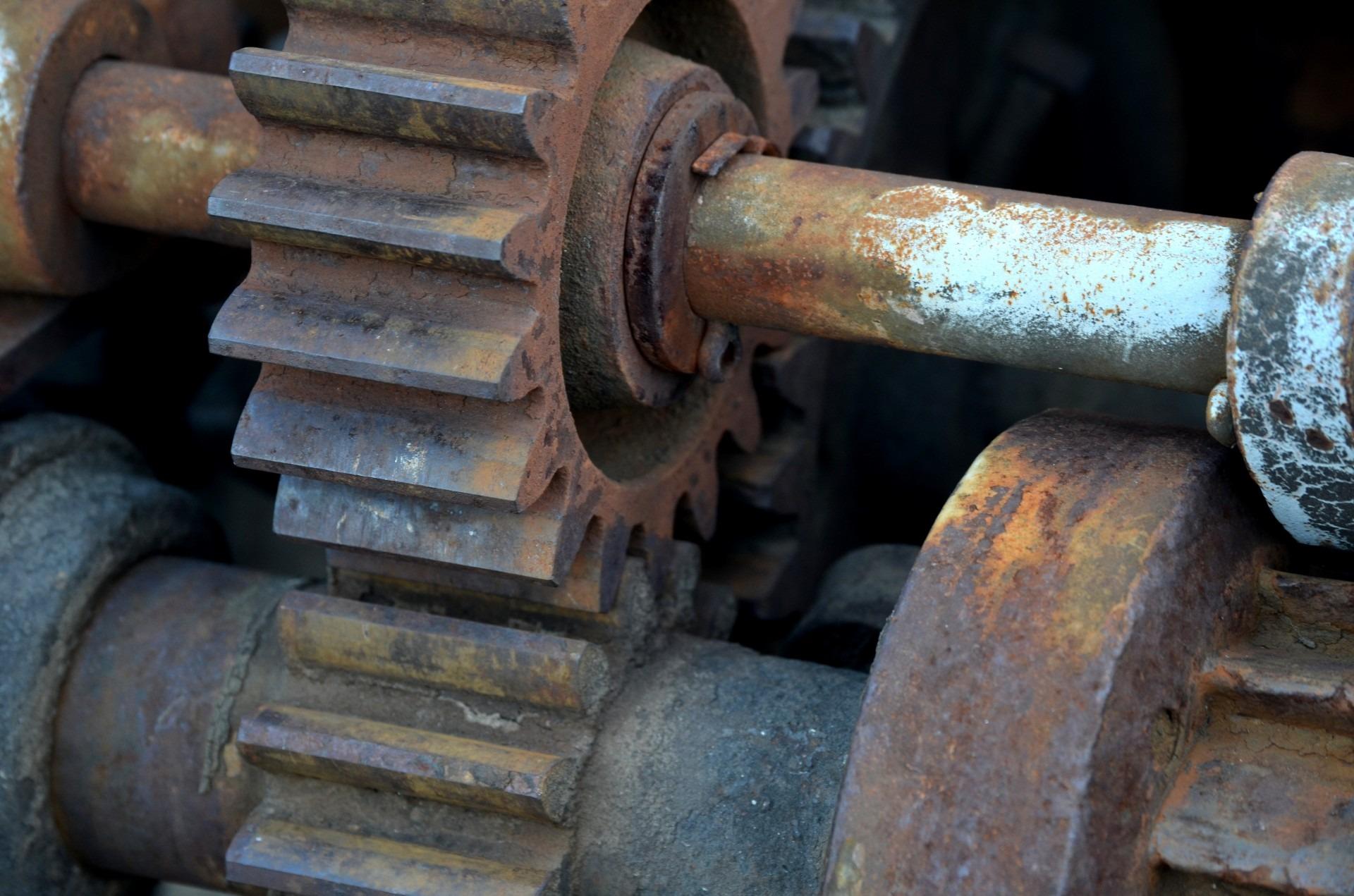 Imagem de destaque sobre Tipos de corrosão mais comuns na indústria do petróleo