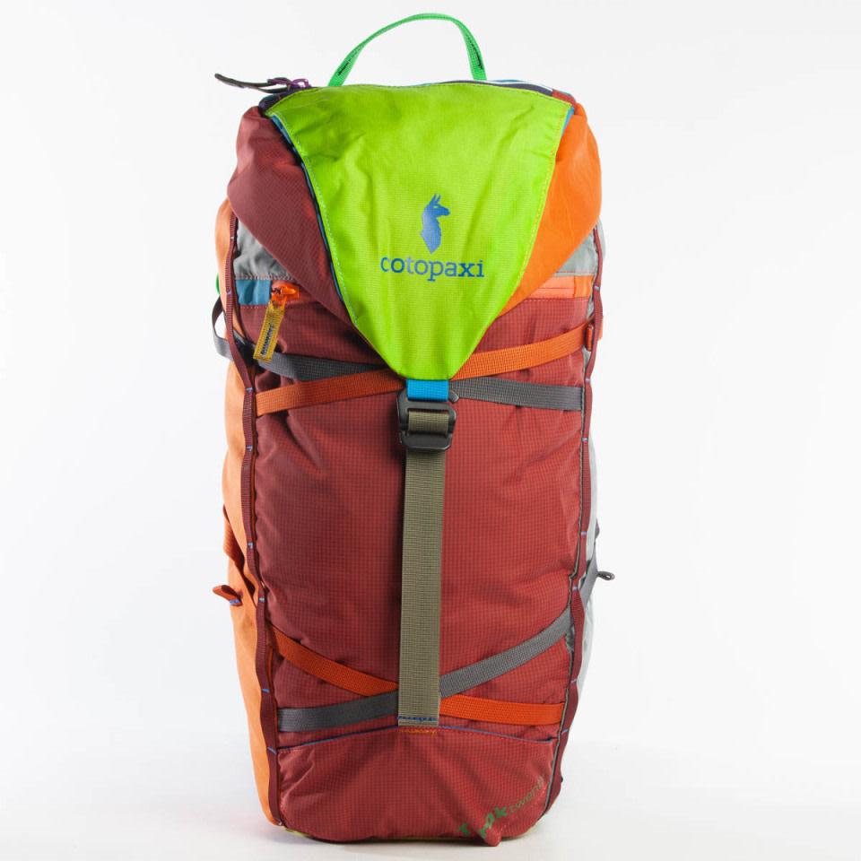 Tarak 20L Backpack - Del Día