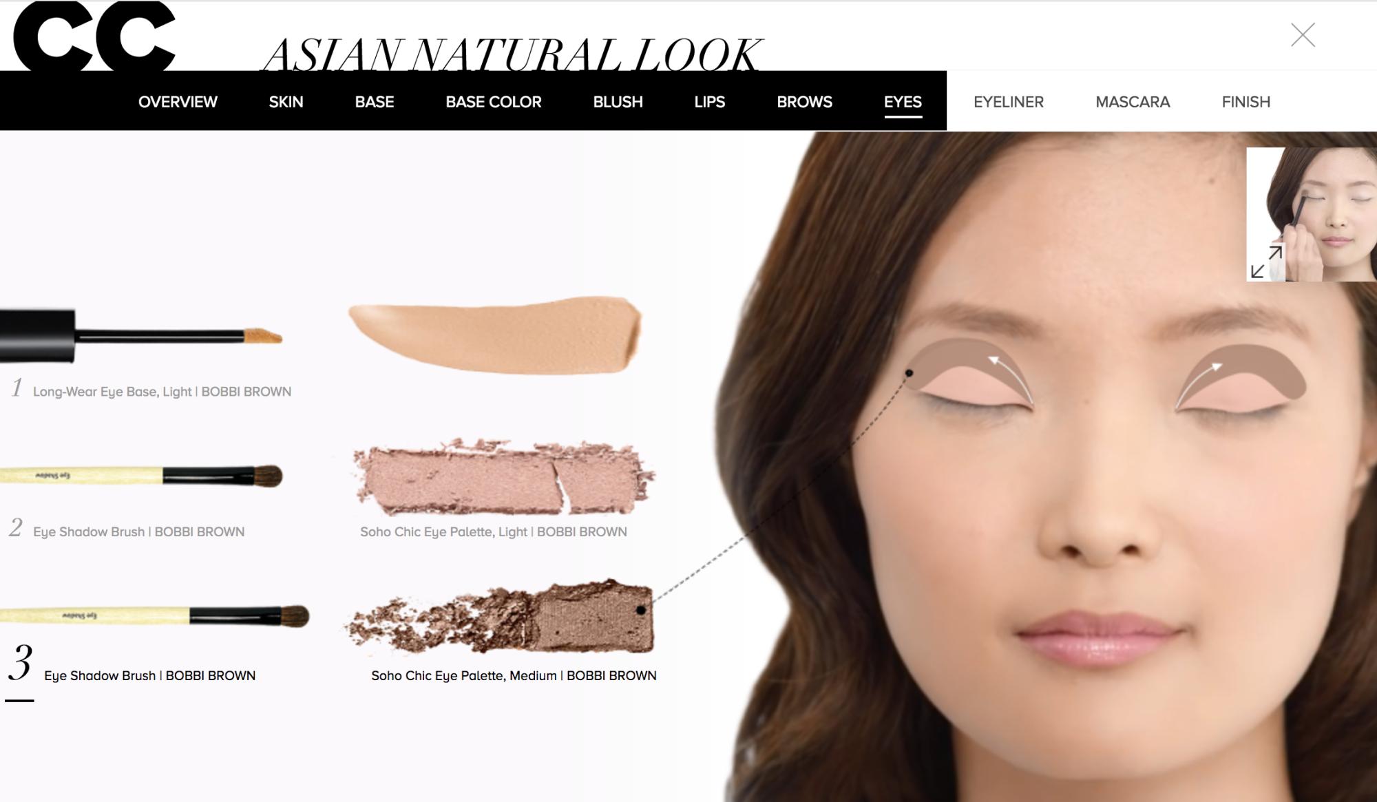 Bobbi Brown Asian Makeup Saubhaya