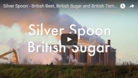 British Beet, British Sugar and British Tomatoes
