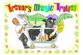 Trevor's Magic Trolley