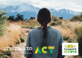 52 Climate Actions website