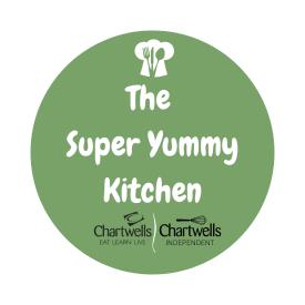 The Super Yummy Kitchen
