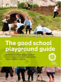 The Good School Playground Guide