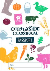 Countryside Classroom Passport