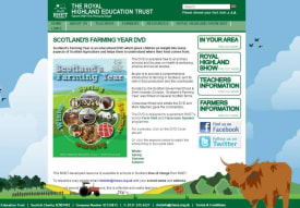 Scotland's Farming Year