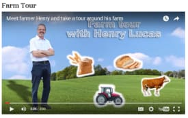 Why Farming Matters farm tour video