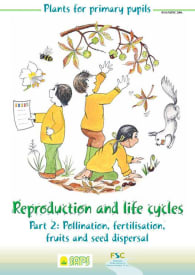 Plants for Primary Pupils: Reproduction and life cycles Part 2