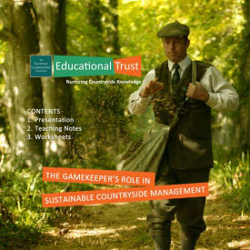 Countryside Conservation: Gamekeeper's Role