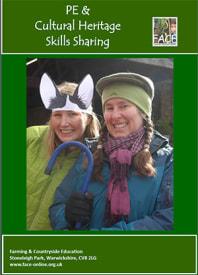 PE & Cultural Heritage Skills Sharing