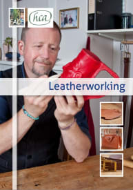 Countryside Crafts - Leatherworking