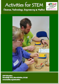 Activities for STEM
