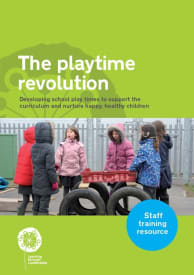 Playtime Revolution