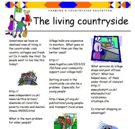 The Living Countryside