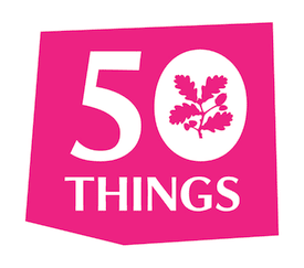50 things to do before you're 11 3/4
