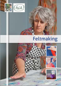 Countryside Crafts - Feltmaking