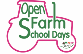 LEAF Open Farm School Days