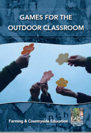 Games for the Outdoor Classroom