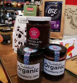 Developing a product to sell in a farm shop