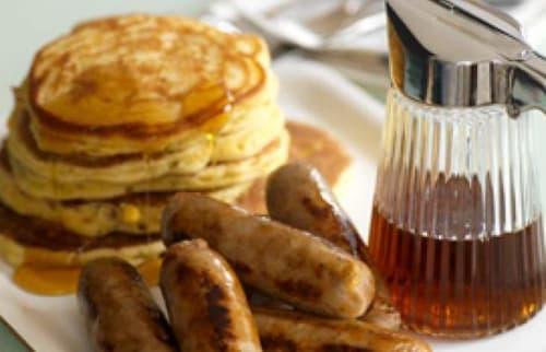 Mission Breakfast