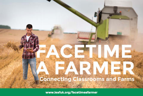 RESOURCE: FaceTime a Farmer