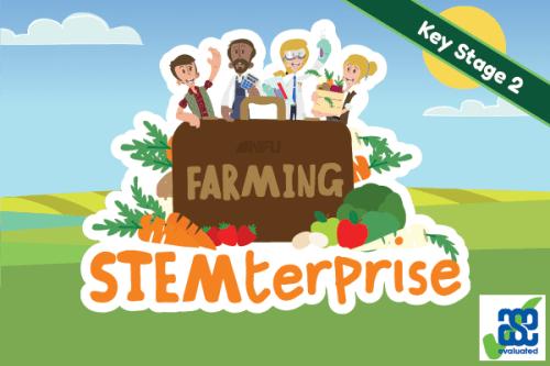 Farming STEMterprise